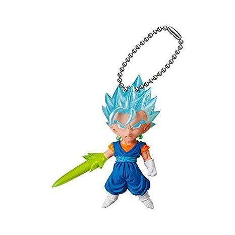 Dragon Ball Xeno Vegito - Figura decorativa de juguete con ...