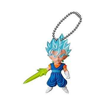 Amazon.com: Dragon Ball Xeno Vegito figura de juguete figura ...