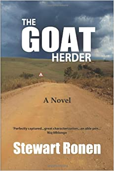 Book The Goat Herder