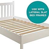 DMI Folding Bunkie Bed Board for-Mattress