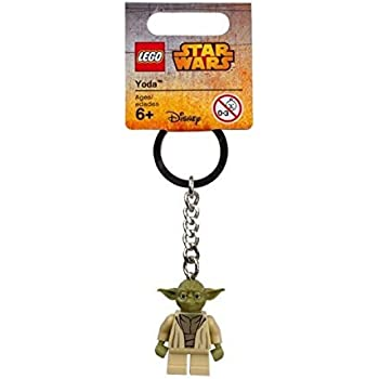 Amazon.com: LEGO Star Wars: Darth Maul Key Chain: Toys & Games