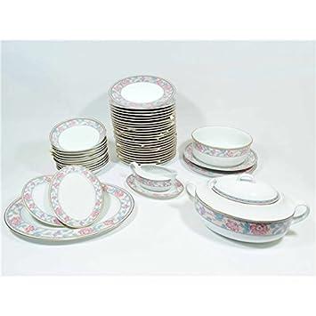 service de table vaisselle en porcelaine de baviere. Black Bedroom Furniture Sets. Home Design Ideas