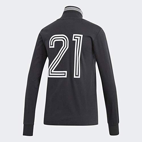 ORIGINALS DH4226 Sweatshirt ADIDAS women for LONGSLE wSngPtqf