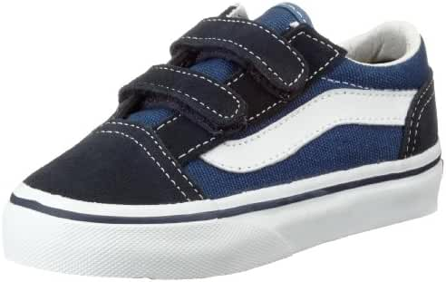 Vans Kids' Old Skool V Core (Toddler)