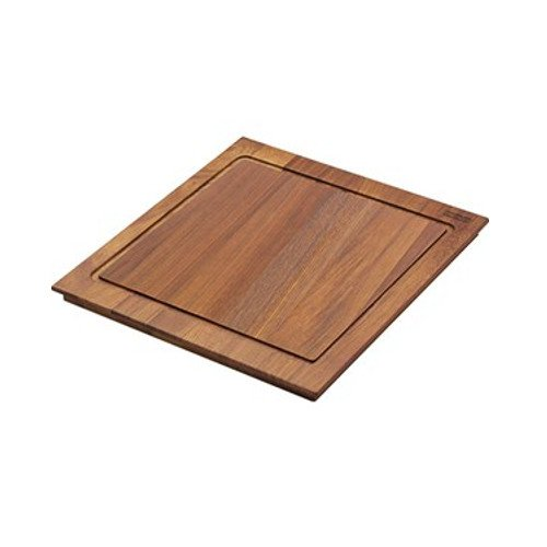 40s Solid Wood - Franke PG-40S PKG Series Wood Cutting Board
