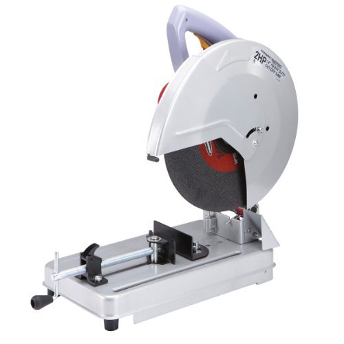 14 inch Industrial Cut-Off Saw 2 HP