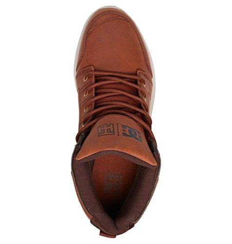 Scarponcino Brown Dc Shoes Torstein 42eu dk Chocolate 9us 7fnzqnWPw