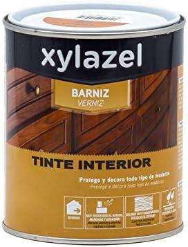 Xylazel - Barniz tinte interior brillante 375ml cerezo ...