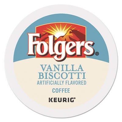 vanilla biscotti k cups - 6