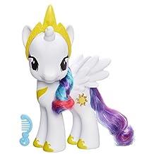 My Little Pony Princess Celestia Figure