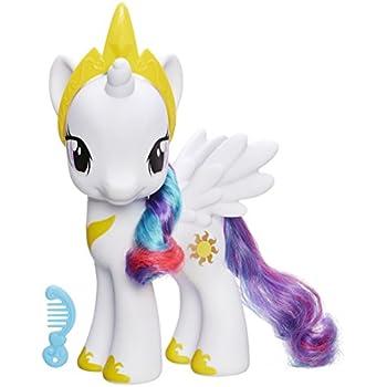 """My Little Pony Princess Celestia 8"""" Figure"""