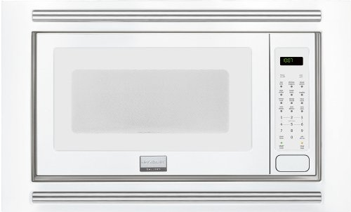 Frigidaire FGMO205KW Microwave Preference One Touch