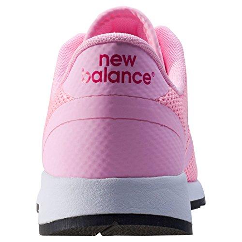 New Balance 420 M228;Dchen Sneaker Pink Pink