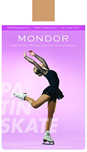Mondor 3350 Child Over the Boot Tights