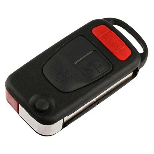 Best Mercedes Remote Key Shell  April 2020   U2605 Top Value  U2605  Updated    Bonus