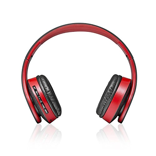 G Cord Wireless Bluetooth Foldable Headphones product image