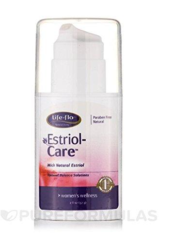 Life-Flo Estriol-care, 2-Ounce