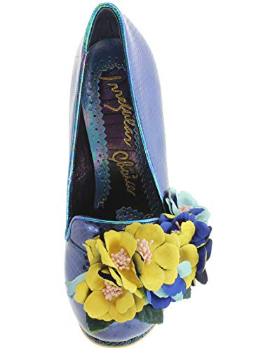 Shoes Court Azul Starwand Ember Stool Irregular Choice Fairy Toad Womens S4nw8vq4
