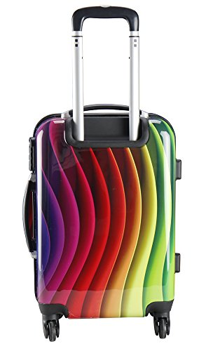 Funky Travel Bags On Wheels