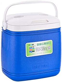 HENGTONGTONGXUN クーラー プーリーテイクアウトPUインキュベーター冷蔵庫新鮮な収納ボックス16 L 26 L 36 Lハンド/プルタイプ温度表示あり/なし