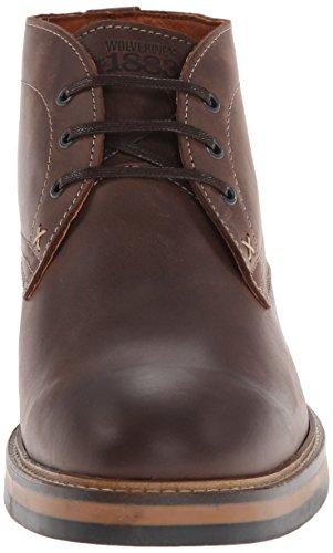 Brown by Francisco Dark 1883 Men Wolverine Xq1WzS