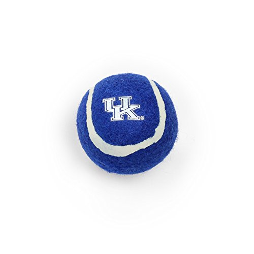 Pet Goods Manufacturing Kentucky Wildcats Tennis Balls