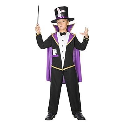 Atosa Costume de magicien