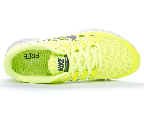Nike Free 5.0+ Running Shoes Platinum cheap sale view discount buy original sale online sllOF8f1Z3