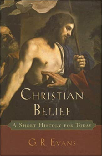 Belief: A Short History for Today