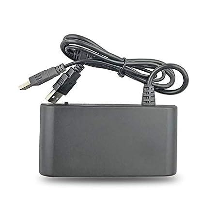 Wii U Gamecube Controller Adapter, Switch Gamecube NGC Controller Adapter für Wii U Nintendo Switch und PC