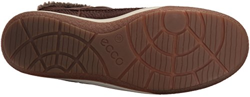 Marrone Cocoa Donna Chase Brown55778 ECCO Cocoa II Stivaletti Brown RxIfxawq