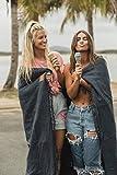 Wild in Bloom, Beach Blanket, Oversized Beach