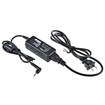 EPtech AC DC Adapter For Gateway LT N214 NAV50 Laptop Netbook Charger Power Supply Cord