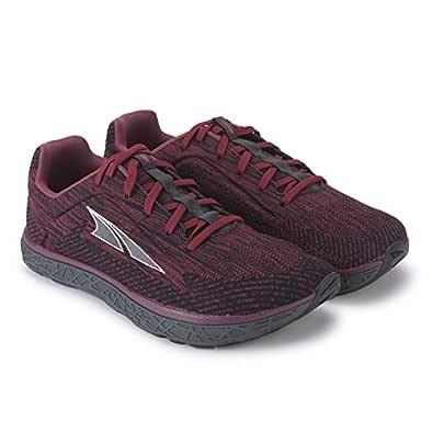 ALTRA Men's Escalante 2 Road Running Shoe, Maroon - 7 M US