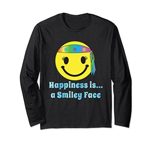 smiley face tye dye - 3