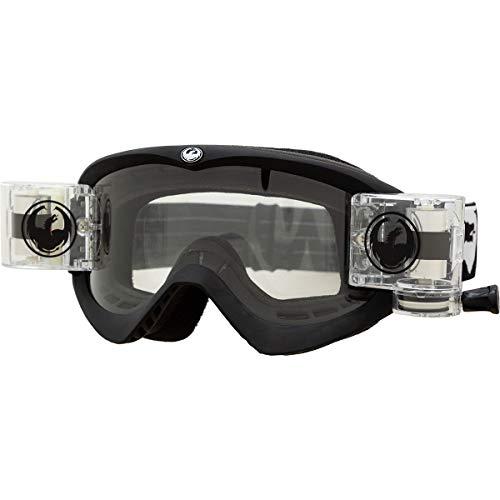 (Dragon MDX Goggle W/Rapid Roll System)