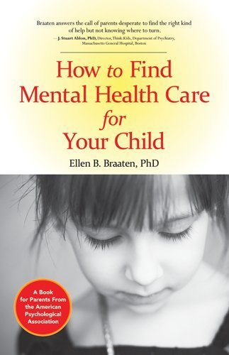 How to Find Mental Health Care f...