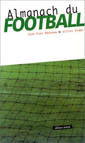 Almanach du football