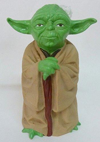 Star Wars 1981 Yoda Hand Puppet