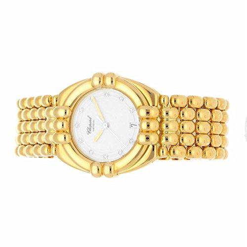 Chopard-Gstaad-quartz-womens-Watch-332916-Certified-Pre-owned