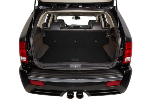 2007-2014 FORD EDGE Canvasback Cargo Liner (Black)