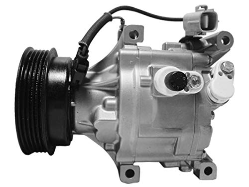 Alanko 550415 Air Conditioning Compressor