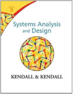 Essentials of Systems Analysis and Design (6th Edition): Joseph S
