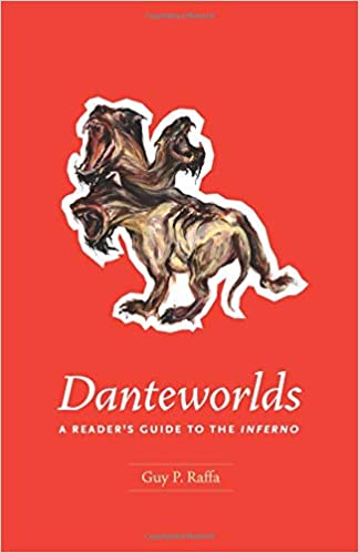 danteworlds a readers guide to the inferno