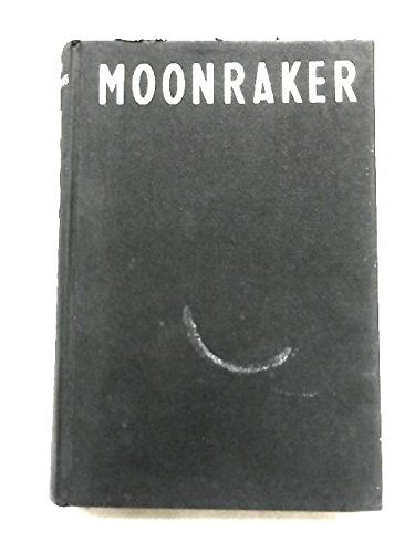 Moonraker - Ultra Rare 1st w/Original Dust