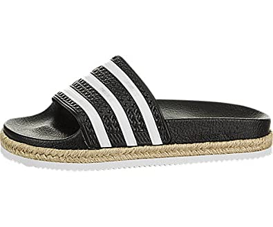 factory outlets outlet store sale dirt cheap Amazon.com: adidas Adilette New Bold W: Shoes
