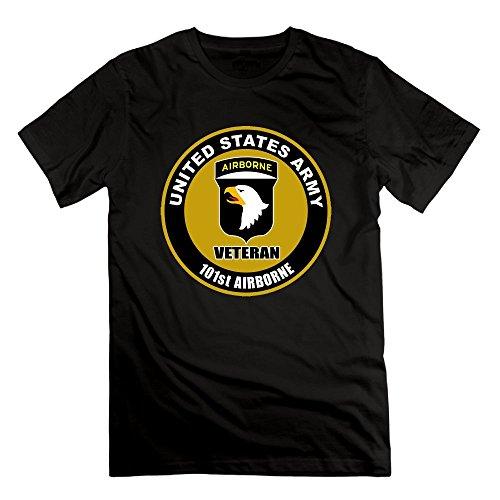 101st Airborne Division T-shirt - 8