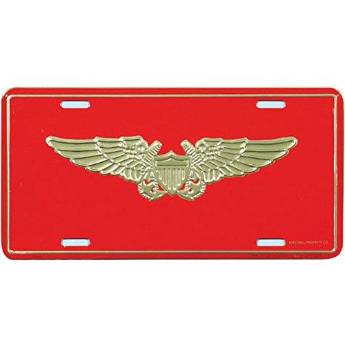 Flight Officer Wings (US Marine Flight Officer Wings License)
