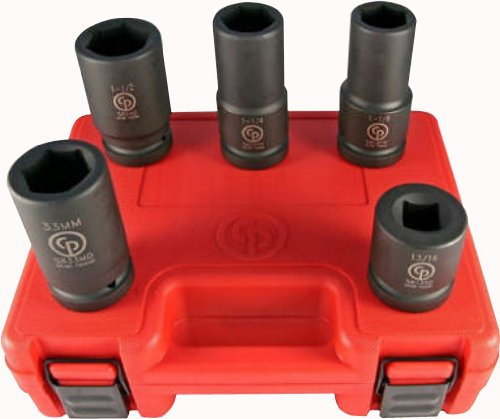Service Socket Set (Chicago Pneumatic SS8205WS 1