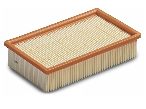 FEIN Flat pleated filter for Turbo Series Vacs by Fein